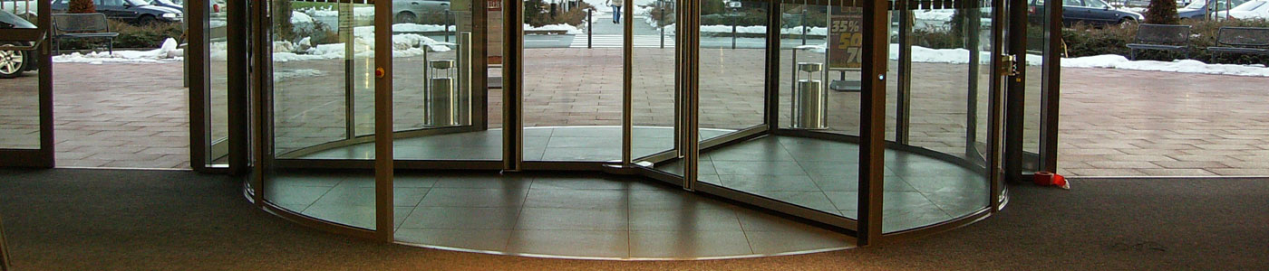 Commercial Doors Windows Vancouver Port Coquitlam