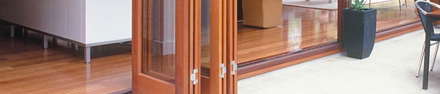 Bi-Folding Eclipse Doors & Bi-Folding Eclipse Doors | Vancouver | Port Coquitlam